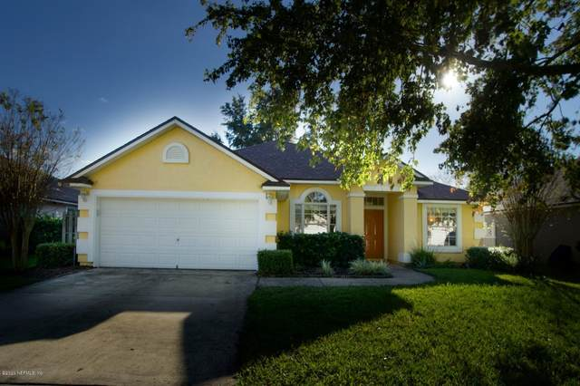 1009 Andrea Way, Jacksonville, FL 32259 (MLS #1084252) :: Bridge City Real Estate Co.