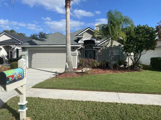 1722 Rustling Dr, Orange Park, FL 32003 (MLS #1084255) :: EXIT 1 Stop Realty
