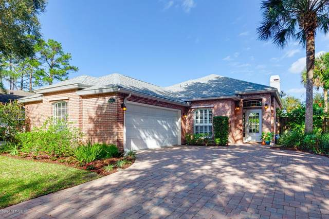 1669 Linkside Ct N, Atlantic Beach, FL 32233 (MLS #1084266) :: Keller Williams Realty Atlantic Partners St. Augustine
