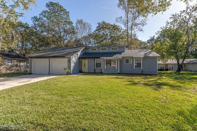11327 Rustic Green Ct, Jacksonville, FL 32257 (MLS #1084268) :: The Impact Group with Momentum Realty