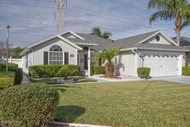 832 Bucks Harbor Dr W, Jacksonville, FL 32225 (MLS #1084269) :: Berkshire Hathaway HomeServices Chaplin Williams Realty
