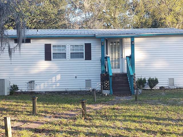 114 Rica Rd, Hawthorne, FL 32640 (MLS #1084271) :: The Perfect Place Team
