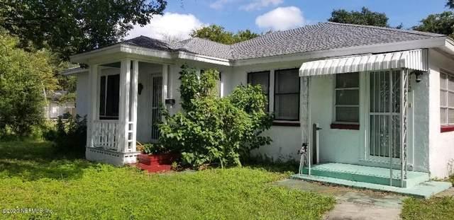 712 S 9TH St, Fernandina Beach, FL 32034 (MLS #1084274) :: Berkshire Hathaway HomeServices Chaplin Williams Realty