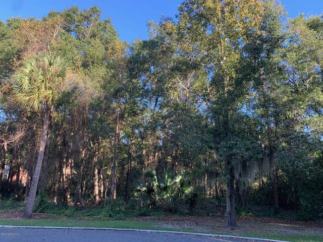 96033 High Pointe Dr, Fernandina Beach, FL 32034 (MLS #1084278) :: The Perfect Place Team