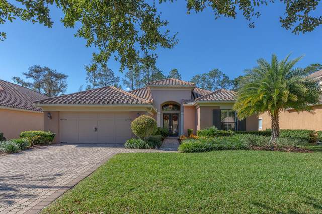 47 Thicket Creek Trl, Ponte Vedra, FL 32081 (MLS #1084288) :: Memory Hopkins Real Estate