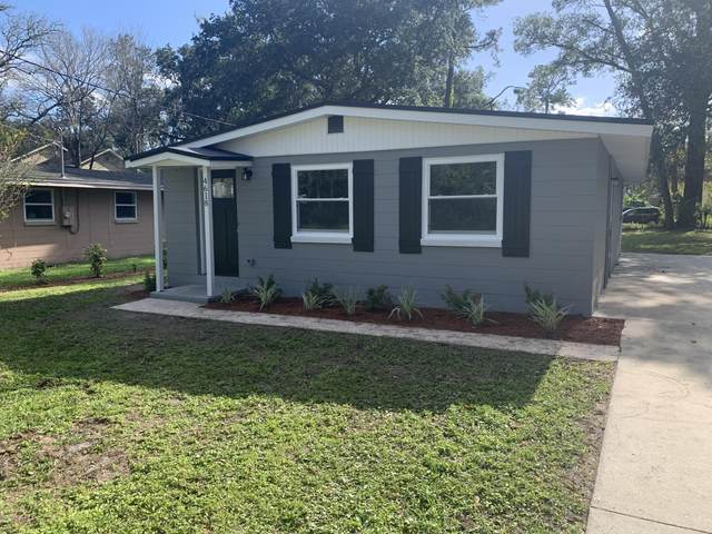 4618 De Kalb Ave, Jacksonville, FL 32207 (MLS #1084292) :: The Hanley Home Team