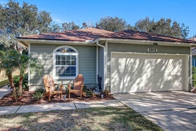 4013 America Ave, Jacksonville Beach, FL 32250 (MLS #1084294) :: EXIT Real Estate Gallery