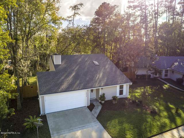 6844 Coralberry Ln S, Jacksonville, FL 32244 (MLS #1084296) :: The Impact Group with Momentum Realty
