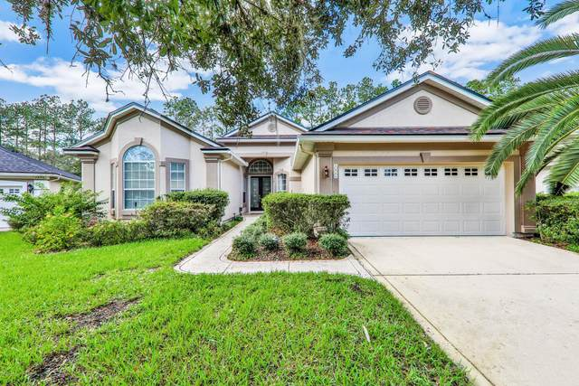 1500 Barrington Cir, St Augustine, FL 32092 (MLS #1084300) :: The DJ & Lindsey Team