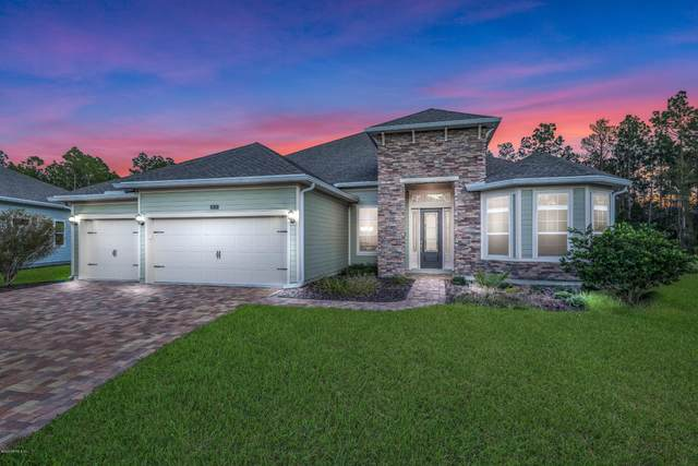 173 Antolin Way, St Augustine, FL 32095 (MLS #1084304) :: Homes By Sam & Tanya