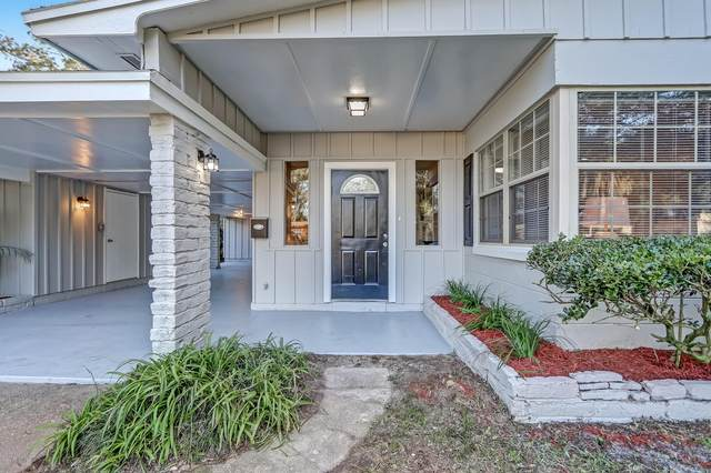 3676 Pizarro Rd, Jacksonville, FL 32217 (MLS #1084312) :: The Impact Group with Momentum Realty
