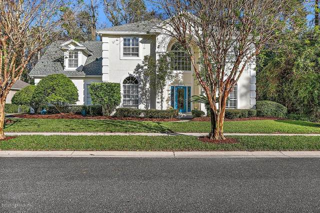 720 Mill Stream Rd, Ponte Vedra Beach, FL 32082 (MLS #1084315) :: Homes By Sam & Tanya