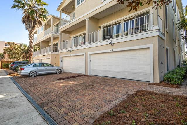 137 3RD Ave S C-R, Jacksonville Beach, FL 32250 (MLS #1084320) :: Homes By Sam & Tanya
