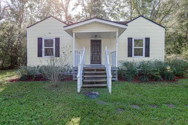 5514 Alpha Ave, Jacksonville, FL 32205 (MLS #1084321) :: The Newcomer Group