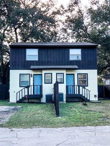 2066 Utah Ave, Jacksonville, FL 32207 (MLS #1084327) :: Homes By Sam & Tanya
