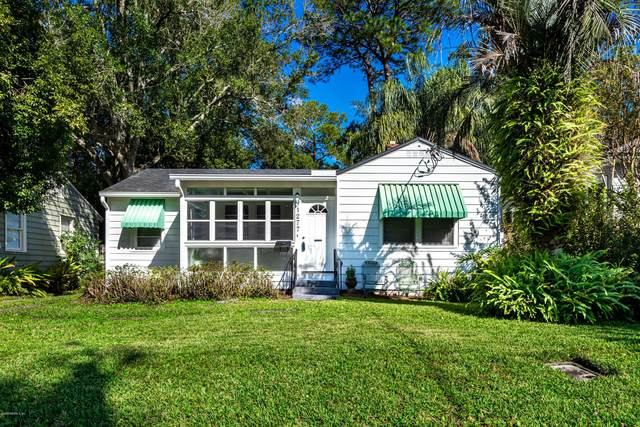 1277 Ingleside Ave, Jacksonville, FL 32205 (MLS #1084332) :: The Impact Group with Momentum Realty