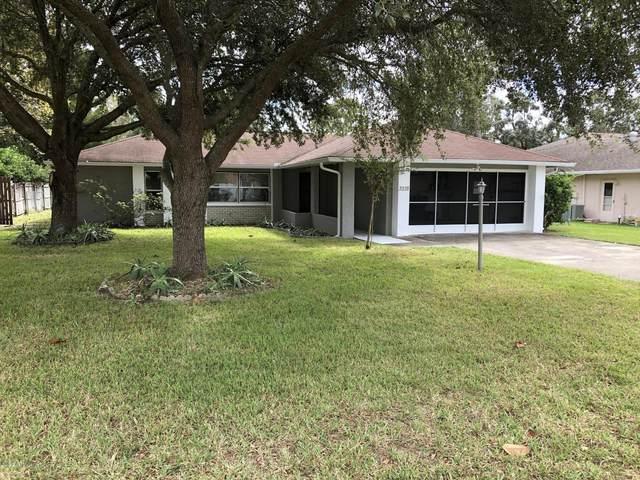 3218 Abeline Rd, Spring Hill, FL 34608 (MLS #1084340) :: CrossView Realty