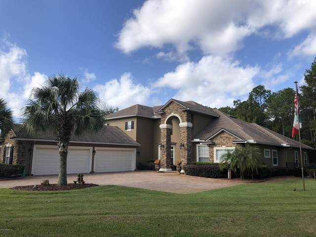 5211 Still Creek Ct, St Johns, FL 32259 (MLS #1084341) :: The Impact Group with Momentum Realty