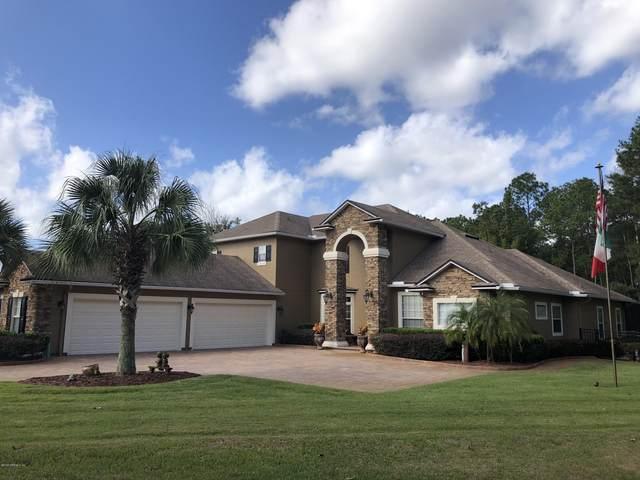 5211 Still Creek Ct, St Johns, FL 32259 (MLS #1084341) :: EXIT Real Estate Gallery