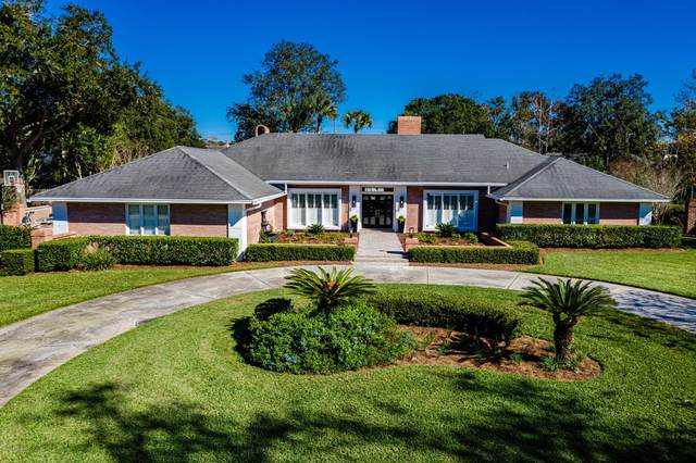 8129 Middle Fork Way, Jacksonville, FL 32256 (MLS #1084345) :: EXIT Real Estate Gallery