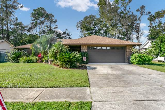 1626 Deer Run Trl, Jacksonville, FL 32246 (MLS #1084350) :: The Impact Group with Momentum Realty