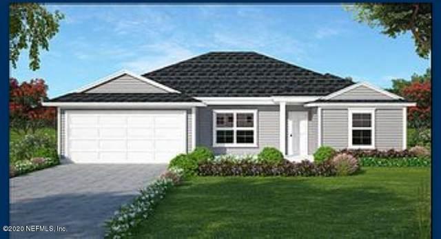 8896 Hogan Rd, Jacksonville, FL 32216 (MLS #1084360) :: Noah Bailey Group