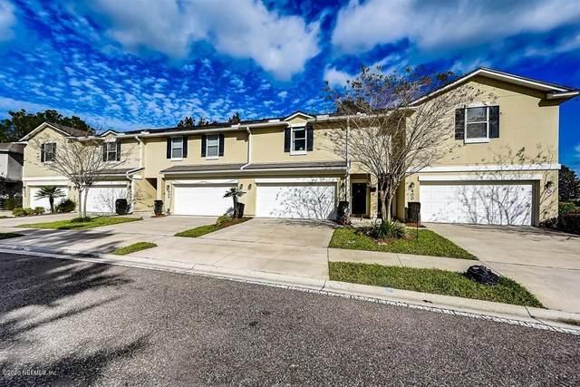 402 Walnut Dr, St Johns, FL 32259 (MLS #1084372) :: Bridge City Real Estate Co.