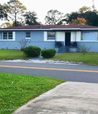 2906 Ribault Scenic Dr, Jacksonville, FL 32208 (MLS #1084373) :: The Every Corner Team