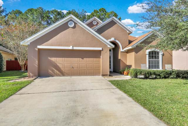 2760 Wood Stork Trl, Orange Park, FL 32073 (MLS #1084377) :: The Newcomer Group