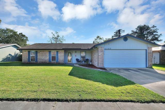 4048 Brookfield Ct, Jacksonville, FL 32257 (MLS #1084381) :: Keller Williams Realty Atlantic Partners St. Augustine