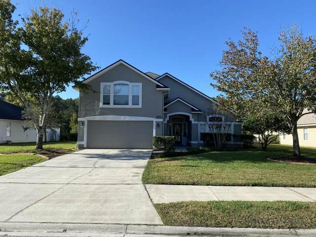 530 Johns Creek Pkwy W, St Augustine, FL 32092 (MLS #1084383) :: Homes By Sam & Tanya