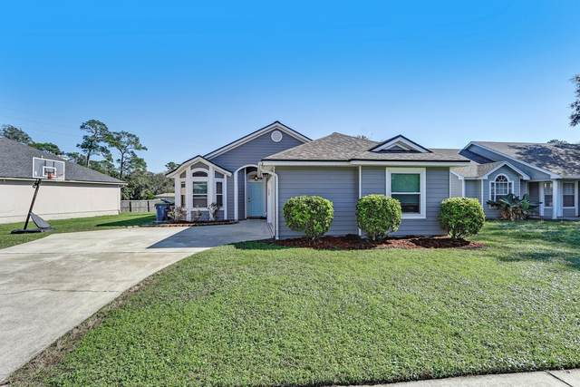 3535 Uphill Ter, Jacksonville, FL 32225 (MLS #1084384) :: Berkshire Hathaway HomeServices Chaplin Williams Realty