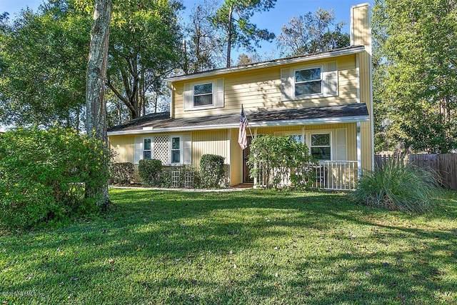 8258 Weybridge Dr, Jacksonville, FL 32244 (MLS #1084390) :: Berkshire Hathaway HomeServices Chaplin Williams Realty