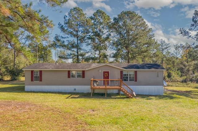 1649 Boyd Rd, Bryceville, FL 32009 (MLS #1084395) :: The Impact Group with Momentum Realty