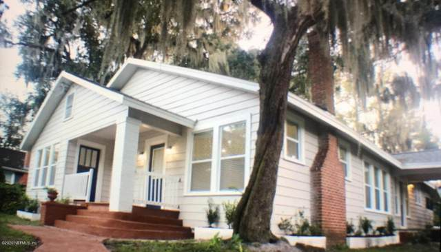 2916 Apache Ave, Jacksonville, FL 32210 (MLS #1084396) :: Homes By Sam & Tanya