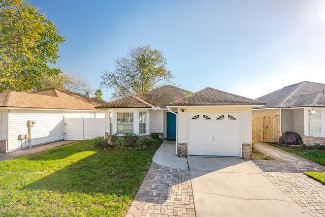 1641 Ashmore Green Dr, Jacksonville, FL 32246 (MLS #1084401) :: The Impact Group with Momentum Realty