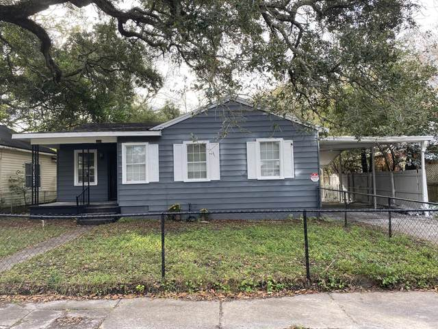 3024 Columbus Ave, Jacksonville, FL 32254 (MLS #1084402) :: The Coastal Home Group