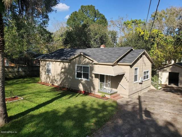 3525 Kingston St, Jacksonville, FL 32254 (MLS #1084406) :: The Impact Group with Momentum Realty