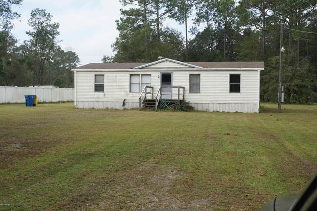 12900 Lanier Rd, Jacksonville, FL 32226 (MLS #1084409) :: The Volen Group, Keller Williams Luxury International