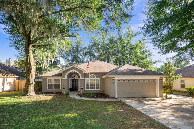 5458 Cutwater Ln S, Jacksonville, FL 32277 (MLS #1084411) :: The Every Corner Team