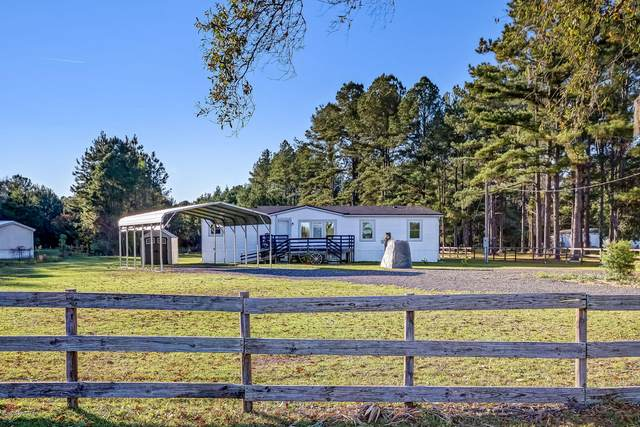 46713 Middle Rd, Callahan, FL 32011 (MLS #1084415) :: Berkshire Hathaway HomeServices Chaplin Williams Realty
