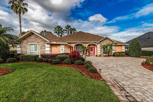 2216 Harbor Lake Dr, Orange Park, FL 32003 (MLS #1084421) :: The Hanley Home Team