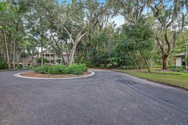 LOT 23 Moss Oaks Dr, Fernandina Beach, FL 32034 (MLS #1084423) :: Berkshire Hathaway HomeServices Chaplin Williams Realty