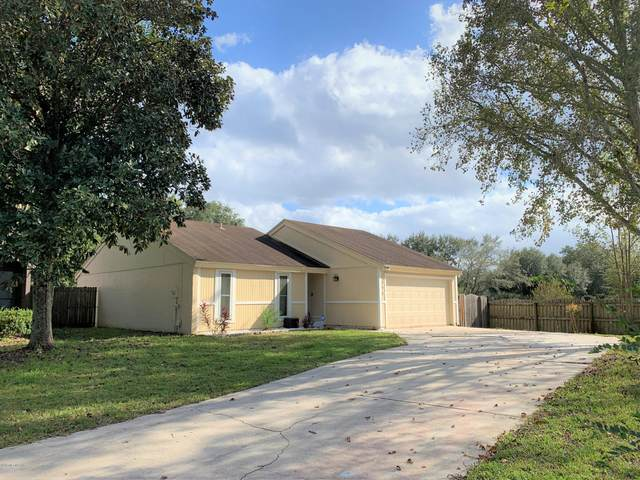 8350 Sunflower Ct, Jacksonville, FL 32244 (MLS #1084425) :: The Impact Group with Momentum Realty