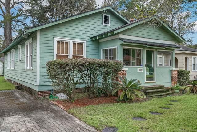 4520 Polaris St, Jacksonville, FL 32205 (MLS #1084439) :: Keller Williams Realty Atlantic Partners St. Augustine