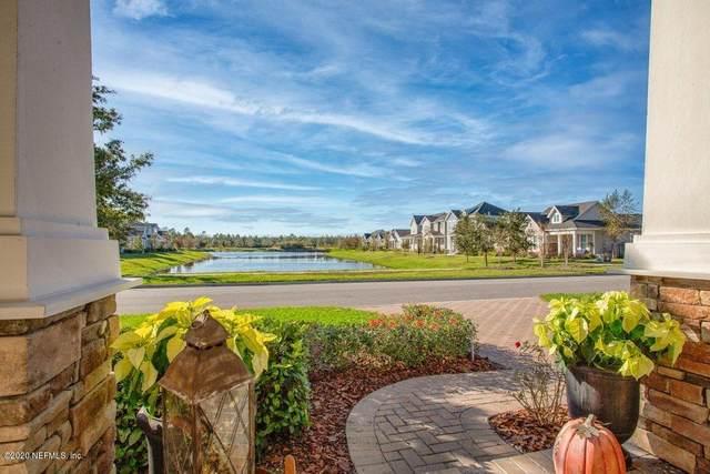 128 Atlas Dr, St Augustine, FL 32092 (MLS #1084454) :: EXIT Real Estate Gallery