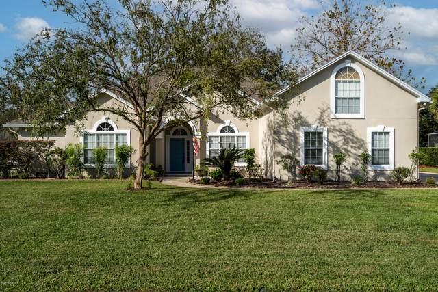 1214 Hideaway Dr N, St Johns, FL 32259 (MLS #1084456) :: EXIT Real Estate Gallery
