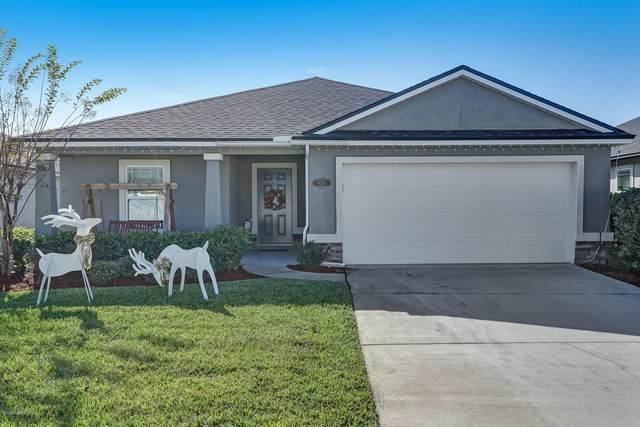 4228 Great Falls Loop, Middleburg, FL 32068 (MLS #1084464) :: Berkshire Hathaway HomeServices Chaplin Williams Realty