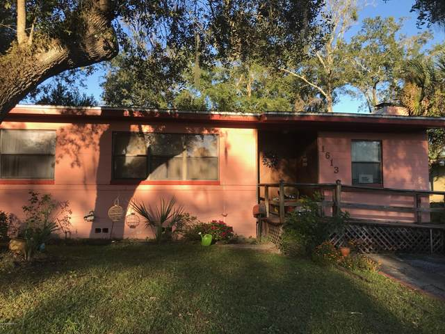 1613 Broward Rd, Jacksonville, FL 32218 (MLS #1084466) :: The Perfect Place Team