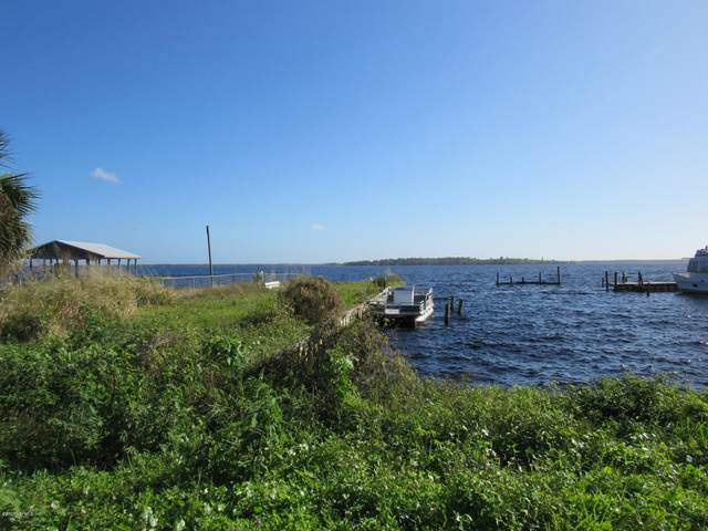 660 N Lake St, Crescent City, FL 32112 (MLS #1084469) :: The Perfect Place Team
